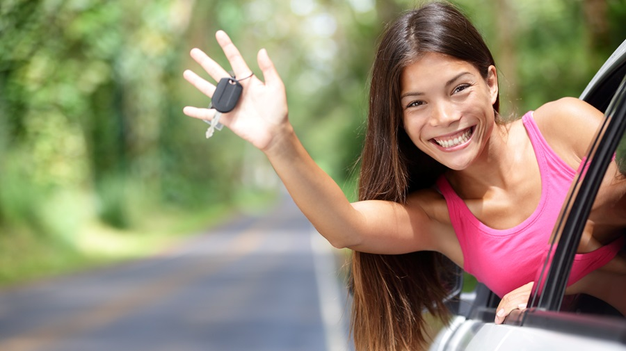 Experienced instructors teaching teens and adults effective driving techniques.